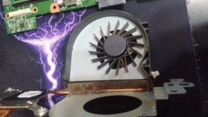 cooler n5110